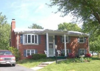 Foreclosure Home in Woodbridge, VA, 22193,  KIM CT ID: P1268386