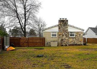 Casa en ejecución hipotecaria in Stephens City, VA, 22655,  MARYLAND DR ID: P1268399