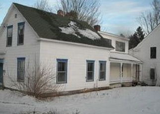Foreclosed Home in MAIN ST, Dexter, ME - 04930