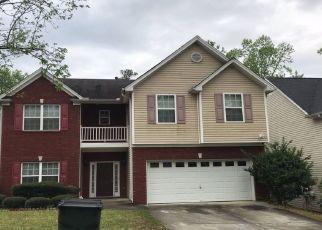 Foreclosed Home in PRESERVE LN, Snellville, GA - 30039