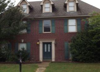 Foreclosed Home in TRAIL RIDGE LN, Cordova, TN - 38016