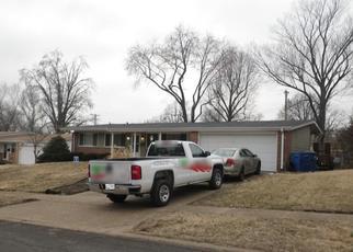 Foreclosed Home en GALLANT FOX DR, Florissant, MO - 63033