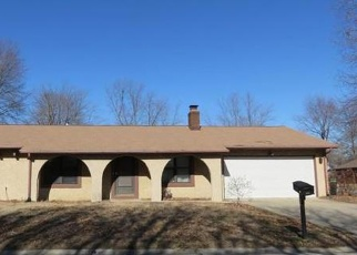 Foreclosed Home in DAVID DR, Fairview Heights, IL - 62208