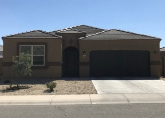 Foreclosed Home in W LAGO ST, Maricopa, AZ - 85138