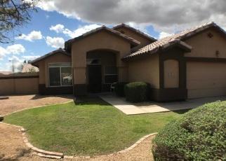 Casa en ejecución hipotecaria in Gilbert, AZ, 85233,  W PATRICK ST ID: P1269209