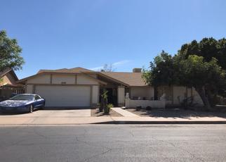 Foreclosed Home en N NEVADA WAY, Mesa, AZ - 85203