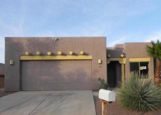 Foreclosed Home en W MOUNTAIN DEW ST, Tucson, AZ - 85746