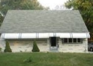 Foreclosed Home in DELSEA DR, Woodbury, NJ - 08096