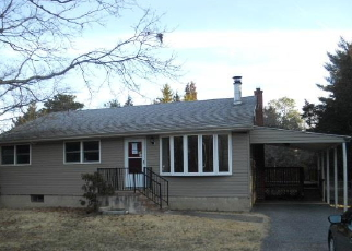 Foreclosed Home in E MAIN ST, Millville, NJ - 08332