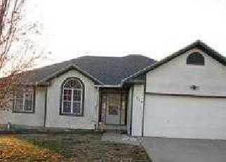 Casa en ejecución hipotecaria in Webb City, MO, 64870,  RED BIRD DR ID: P1269852