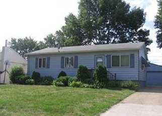 Casa en ejecución hipotecaria in Lorain, OH, 44052,  LARKMOOR ST ID: P1270065