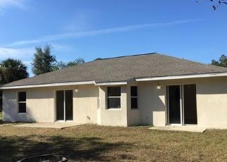Foreclosed Home en BASKET ST, North Port, FL - 34288