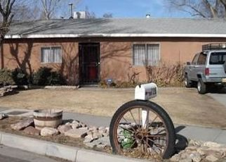 Foreclosed Home in LULAC AVE NW, Albuquerque, NM - 87104