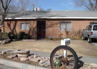 Foreclosed Home en LULAC AVE NW, Albuquerque, NM - 87104