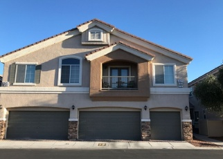 Foreclosure Home in North Las Vegas, NV, 89031,  BELL CORD AVE ID: P1270438