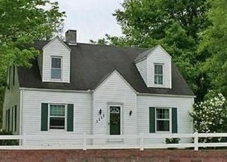 Casa en ejecución hipotecaria in Jackson, MO, 63755,  W JACKSON BLVD ID: P1270534