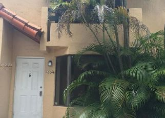 Foreclosed Home in SW 102ND LN, Miami, FL - 33156