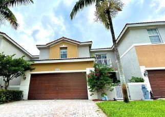 Foreclosed Home en NW 114TH PL, Miami, FL - 33178