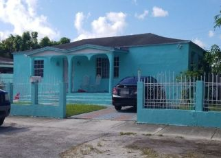Foreclosed Home in NW 86TH TER, Miami, FL - 33147
