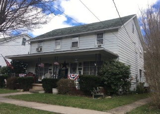 Foreclosed Home en ITALY ST, Shickshinny, PA - 18655