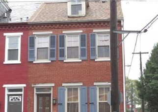 Casa en ejecución hipotecaria in Lancaster, PA, 17602,  N PLUM ST ID: P1271400