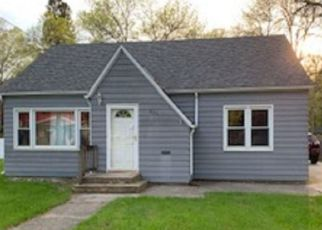 Foreclosed Home in WASHINGTON AVE, Sheldon, IA - 51201