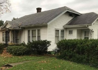 Foreclosure Home in South Bend, IN, 46613,  E FOX ST ID: P1271892