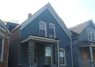 Foreclosed Home in S RACINE AVE, Chicago, IL - 60636