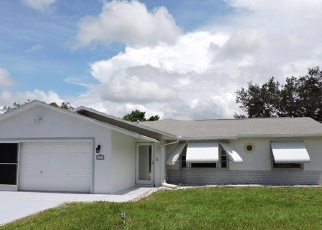 Foreclosed Home en ABAGAIL DR, Spring Hill, FL - 34608