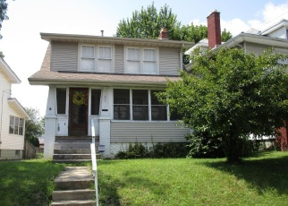 Foreclosure Home in Columbus, OH, 43223,  COLUMBIAN AVE ID: P1272365