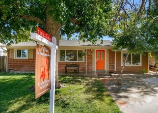 Foreclosure Home in Denver, CO, 80219,  S LOWELL BLVD ID: P1272563