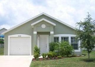 Foreclosed Home en HUNTWICKE BLVD, Davenport, FL - 33837