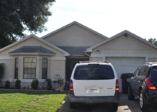 Foreclosed Home en SHEELER OAKS DR, Apopka, FL - 32703