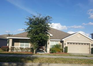 Foreclosed Home in MAUDEHELEN ST, Apopka, FL - 32703