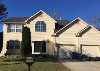 Foreclosed Home in S BROAD ST, Clayton, NJ - 08312