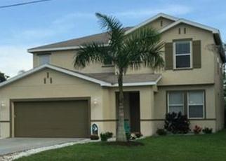 Foreclosed Home en BARINAS DR, Punta Gorda, FL - 33983