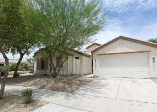 Foreclosure Home in Surprise, AZ, 85379,  W EVANS DR ID: P1272933