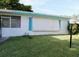 Foreclosure Home in Fort Lauderdale, FL, 33322,  NW 12TH ST ID: P1272980