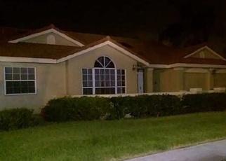 Foreclosed Home en GOLF VILLAS DR, Boynton Beach, FL - 33437