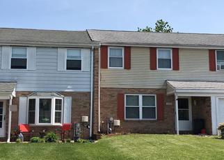 Foreclosed Home en WILLIAMSON CT, Bensalem, PA - 19020