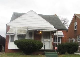 Foreclosed Home in WADSWORTH ST, Detroit, MI - 48227