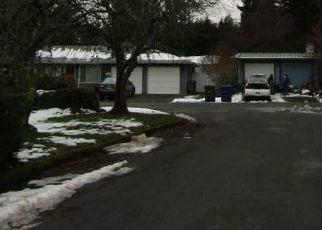 Casa en ejecución hipotecaria in Bellevue, WA, 98008,  166TH PL NE ID: P1273603