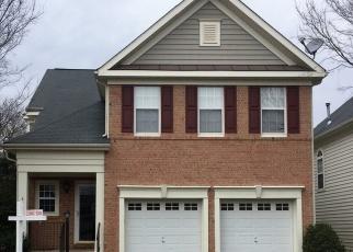 Casa en ejecución hipotecaria in Haymarket, VA, 20169,  SYCAMORE PARK DR ID: P1273818