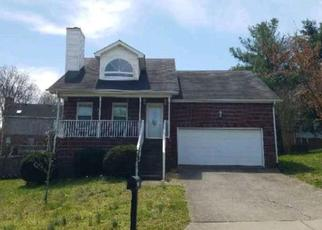 Foreclosed Home in WATERVIEW DR, Hendersonville, TN - 37075