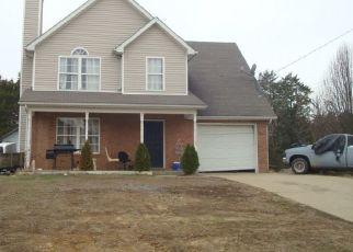 Foreclosed Home in DAVIDS WAY, La Vergne, TN - 37086