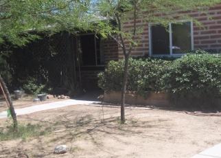 Foreclosed Home en E 20TH ST, Tucson, AZ - 85716