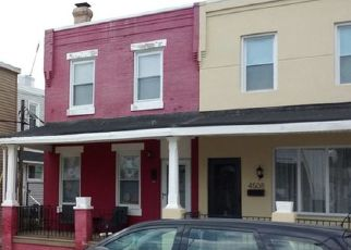 Foreclosed Home en BELGRADE ST, Philadelphia, PA - 19137