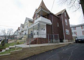 Foreclosed Home in BRUEN AVE, Irvington, NJ - 07111