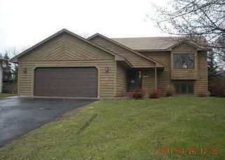 Casa en ejecución hipotecaria in Andover, MN, 55304,  NARCISSUS ST NW ID: P1275280