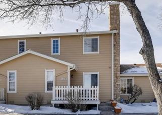 Casa en ejecución hipotecaria in Arvada, CO, 80005,  EVERETT WAY ID: P1275697